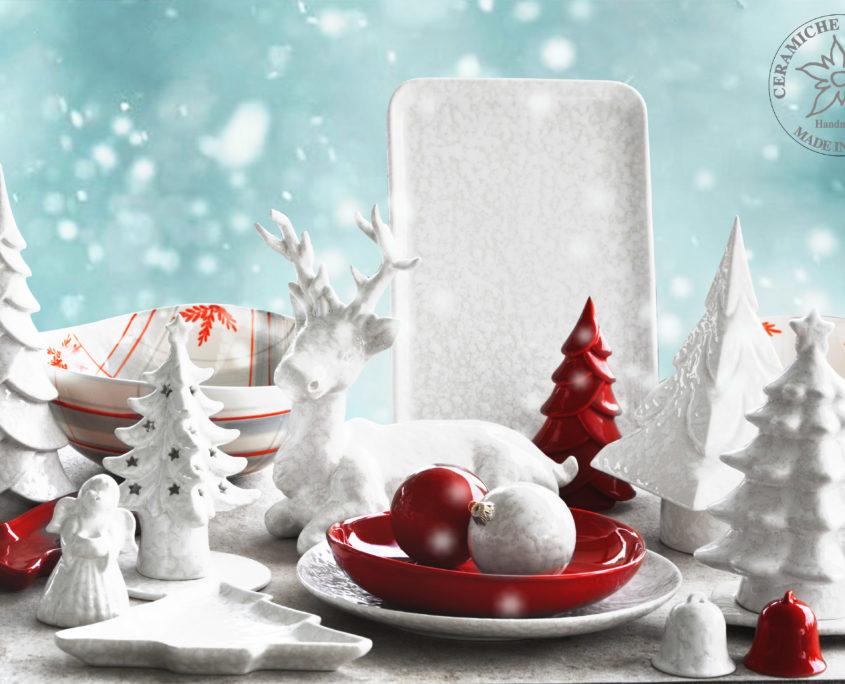 christmas ceramics handmade christmas gifts company gadgets christmas gift boxes - Christmas Ceramics