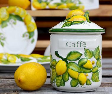 Catalogo Limoni